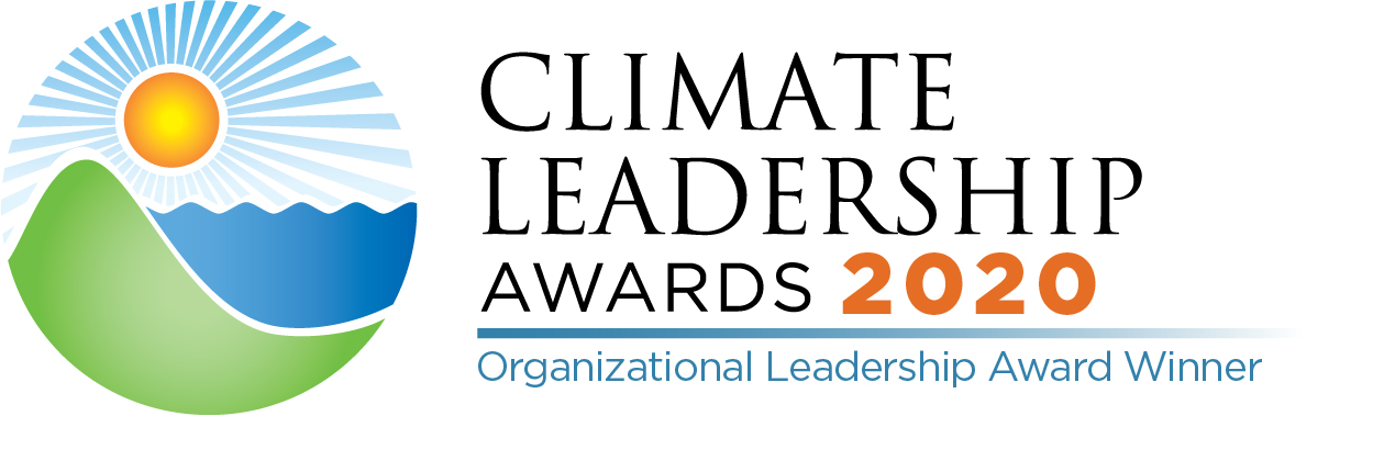 Climate Leadership Conference logo