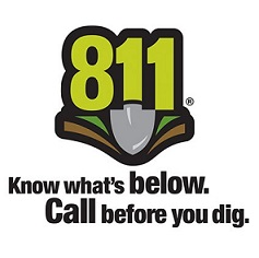 Image result for call before you dig