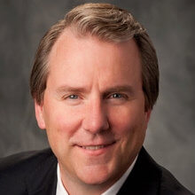 Xcel Energy Michigan and Wisconsin President, Mark Stoering