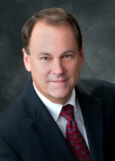 interview with kent larson vice president