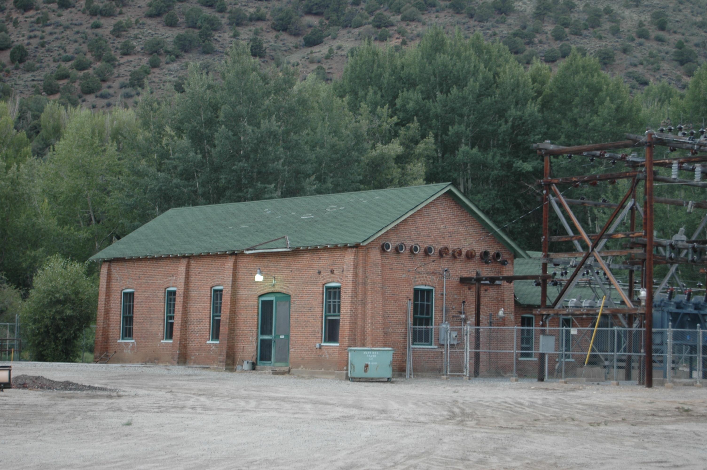 Salida Generating Station Xcel Energy