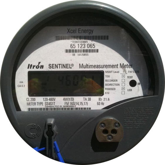 Smart Meters, Privacy, and Radio Frequency | Xcel Energy