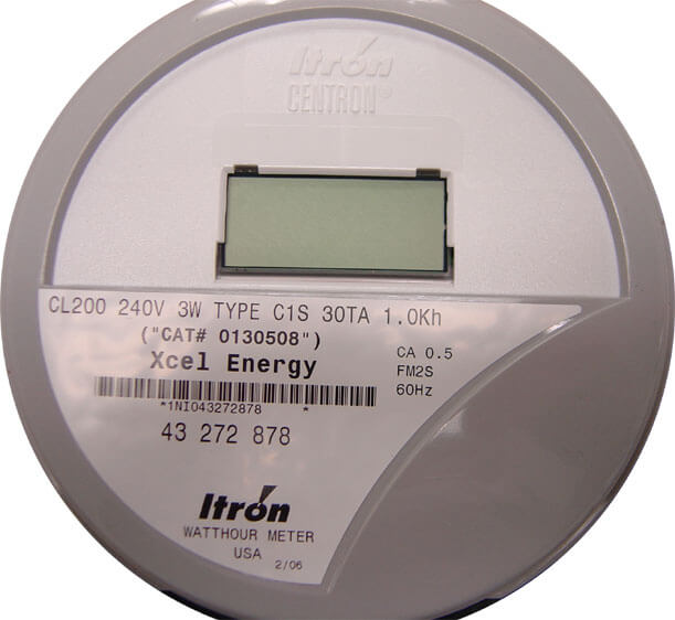 smart meters  privacy  and radio frequency