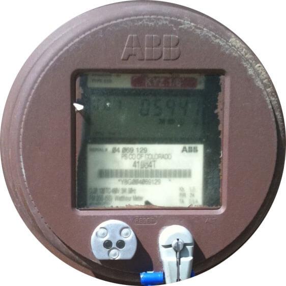 Gas Service Xcel Energy Gas Service
