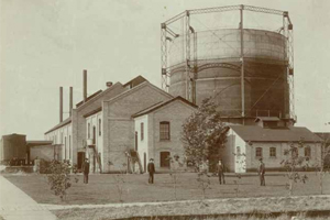Fargo Manufactured Gas Plant Project Xcel Energy