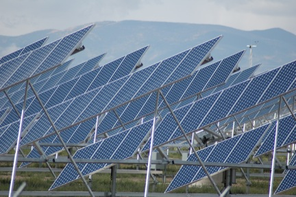 Colorado Energy Future Xcel Energy