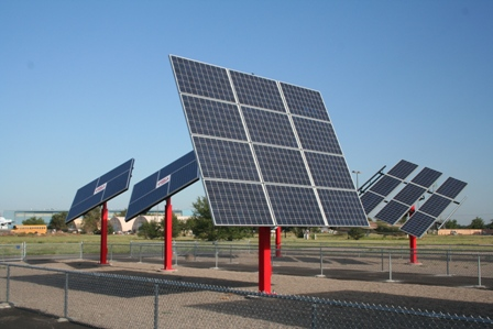 Solar Testing, Demonstration, and Community Projects | Xcel