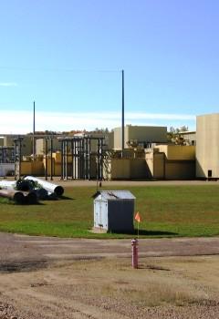 Wheaton Generating Station Xcel Energy