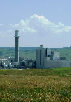 Hayden Generating Station Xcel Energy